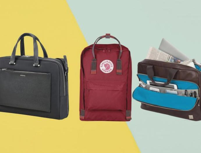 10 laptop bags cases: Durable, stylish carriers laptop devices