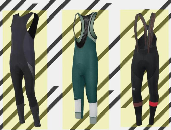 11 men's cycling tights colder months