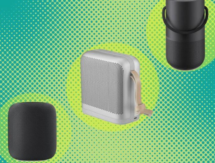12 Bluetooth speakers: Portable, wireless waterproof devices