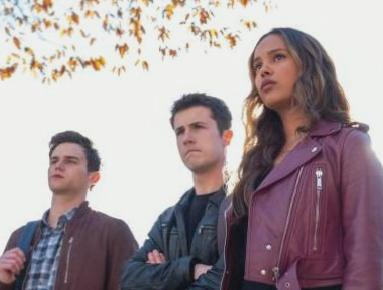 13 Reasons Why 4: Fans furious 'potentially traumatic'