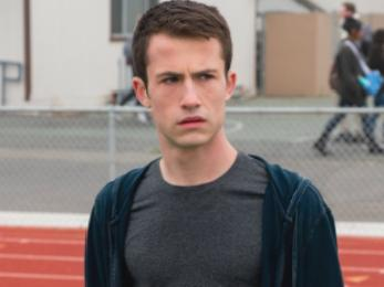 13 Reasons Why stars 'pleaded' writers Netflix 'most depressing'