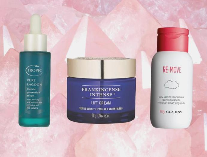 15 vegan cruelty-free skincare products don't