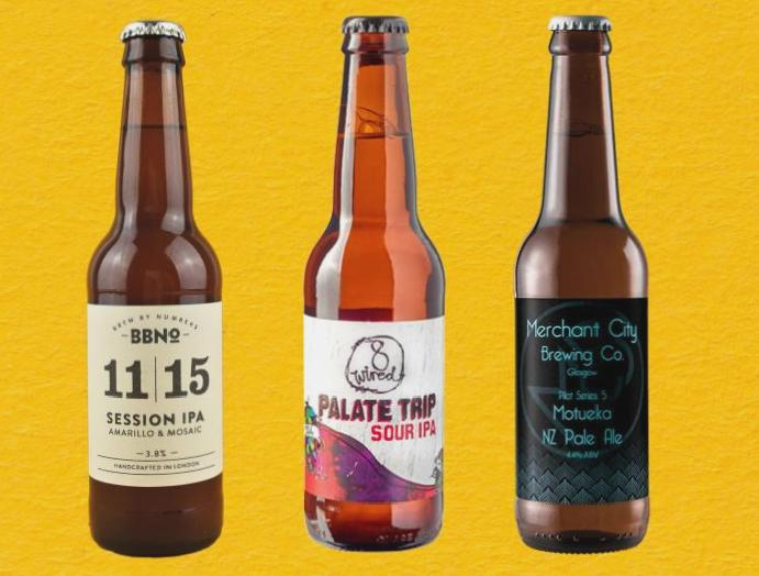 16 cider subscription boxes brew