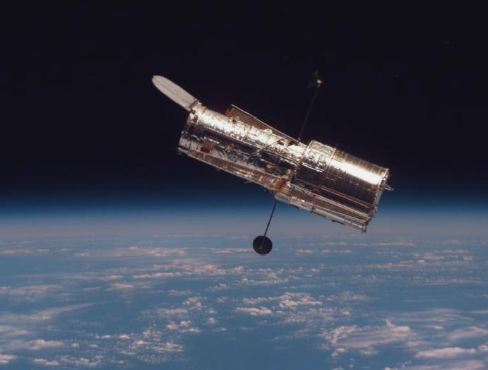 30 years Hubble: Three decades began an underwhelming proved