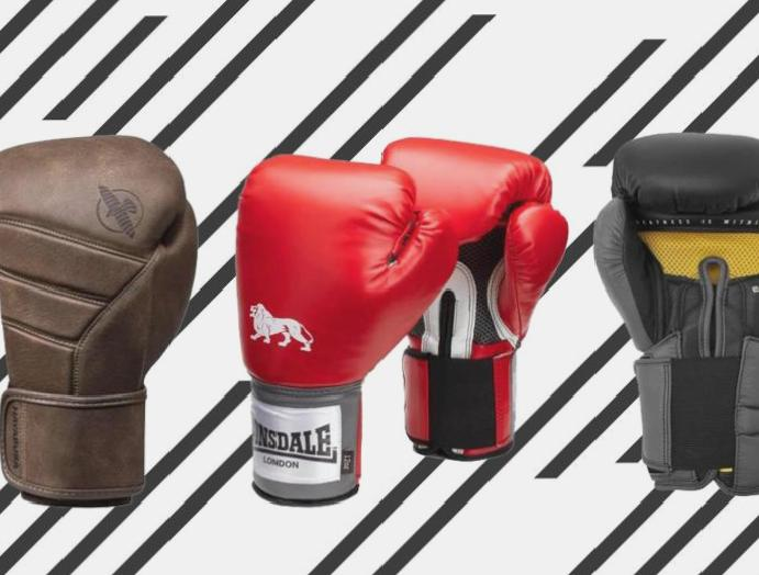 5 boxing gloves fitness, sparring