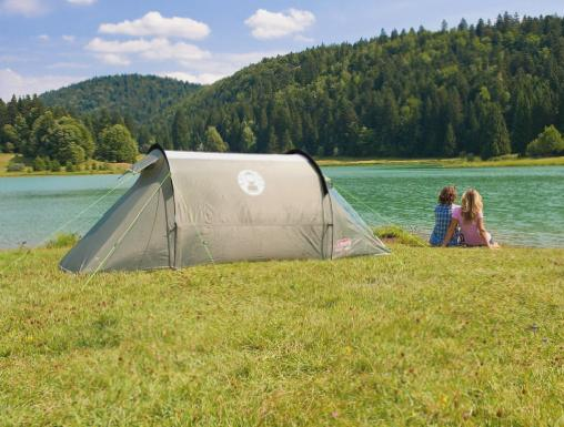 7 backpacking tents