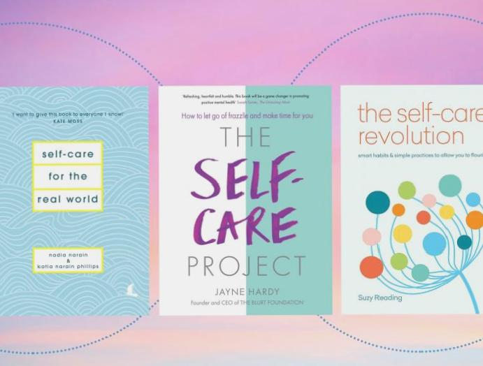 7 self-care books: From moving memoirs guides
