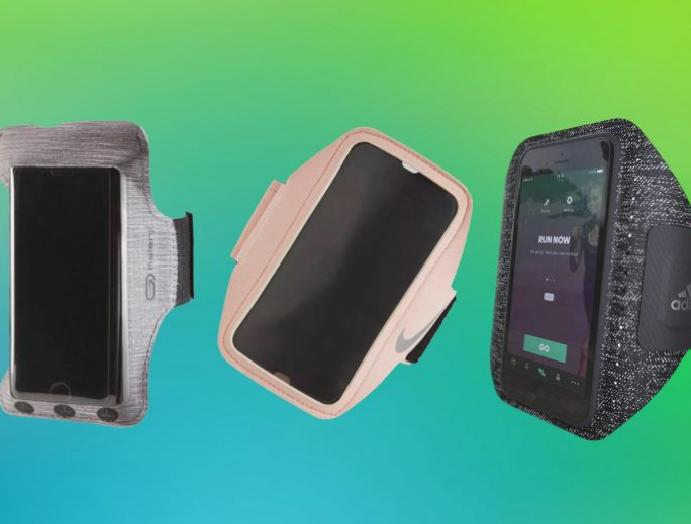 8 armbands valuables