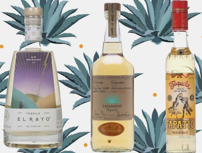 9 tequilas are made sipping slamming