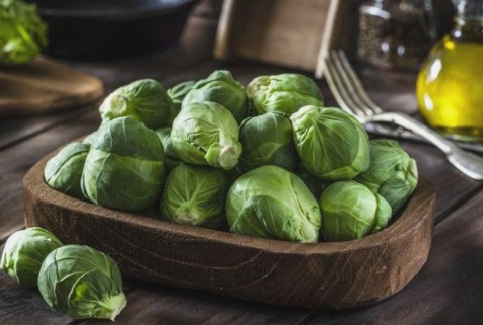 999 Brussels sprouts prompts misuse