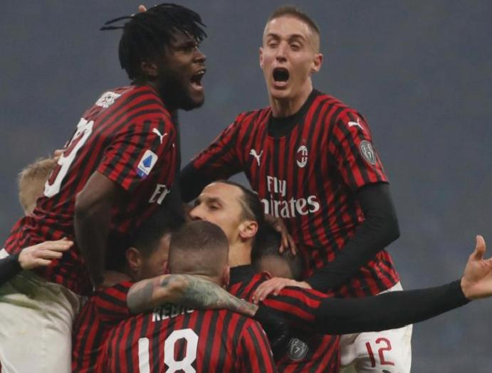 AC Milan Juventus stream: How Coppa Italia fixture TV