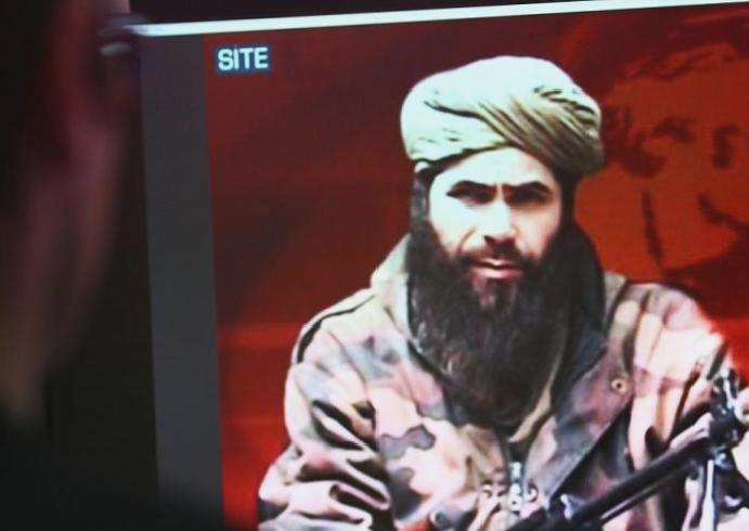 Abdelmalek Droukdel dead: Al-Qaeda's North Africa killed French forces, says