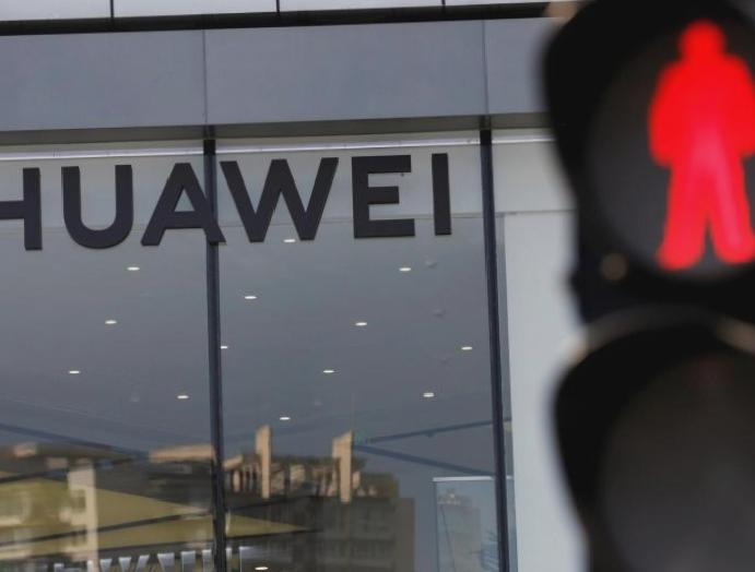 After Huawei ban, it's - 5G all?