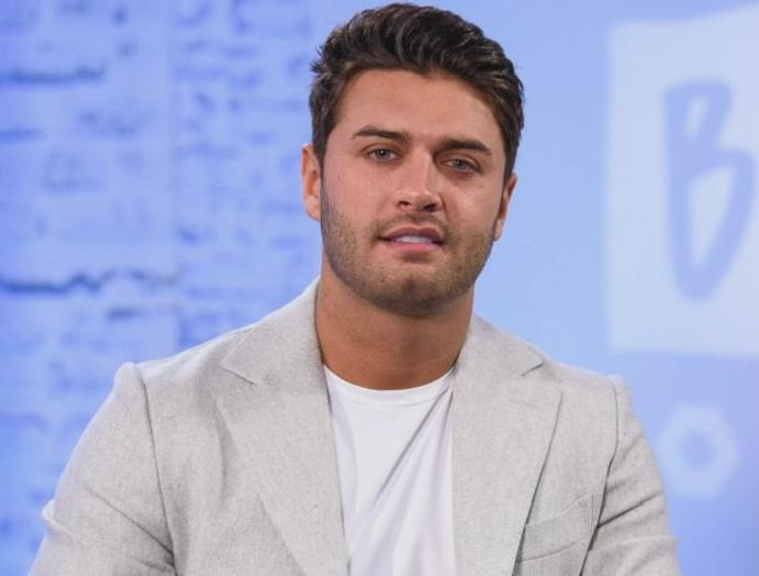 After Mike Thalassitis, is justification Twitter users bringing 'Muggy Mike' hashtag