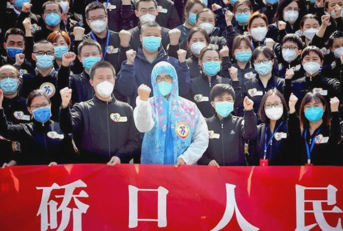 After pandemic, US's globalisation – driven China