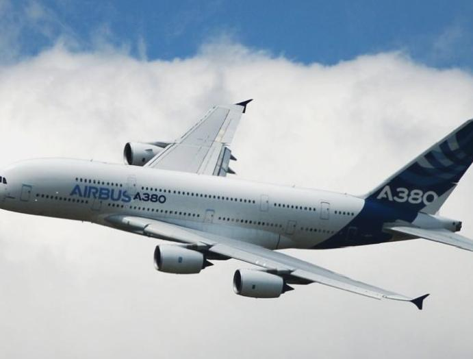 Airbus reaches £2.5bn investigations UK, France US