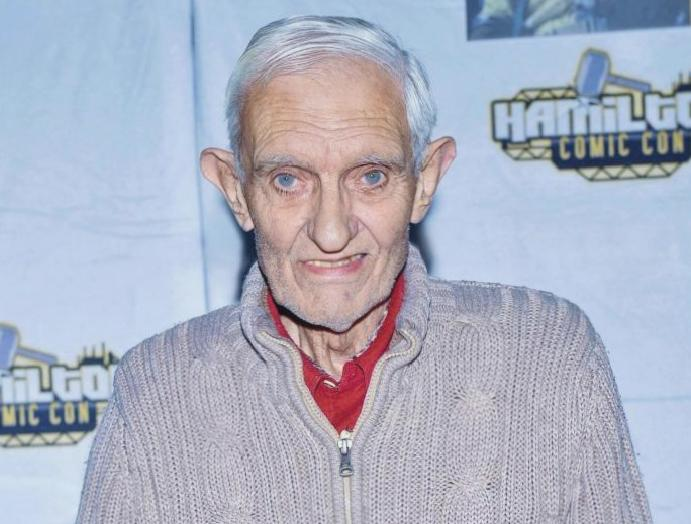 Alan Harris death: Star Wars actor, appeared Empire Strikes Back, dies aged 81