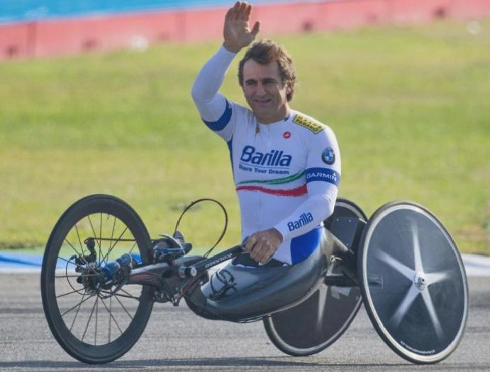 Alex Zanardi update: Former F1 remains 'serious condition'