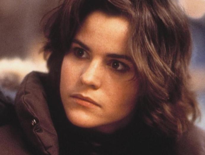 Ally Sheedy: 'The Brat Pack was undermining – ladies weren't anyway!'