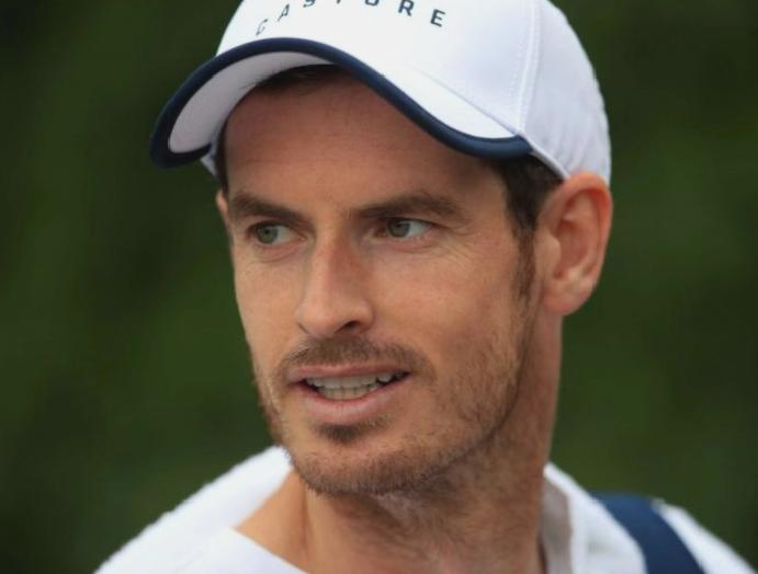 Andy Murray stream: How Battle Brits