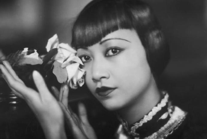 Anna May Wong: Who was Chinese-American Hollywood star?