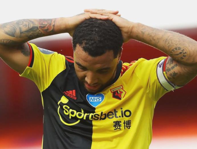 Arsenal Watford relegation Pierre-Emerick Aubameyang stars five-goal thriller