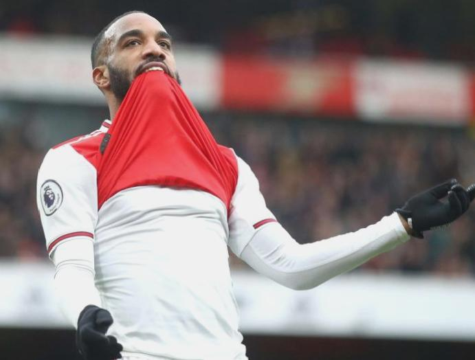Arsenal West Ham LIVE: Result Premier League fixture