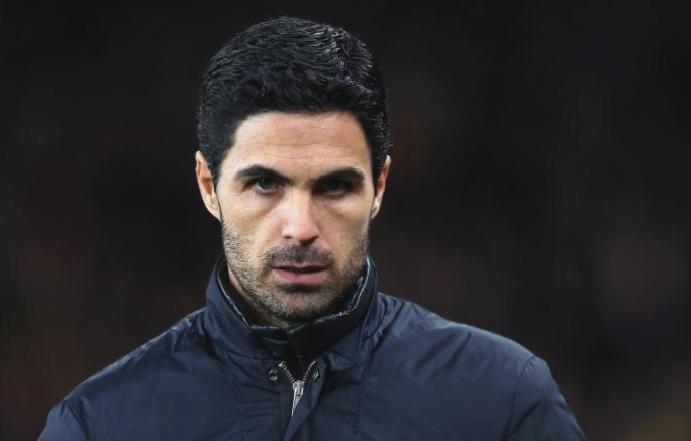 Arsenal West Ham: Mikel Arteta reveals David Moyes inspires