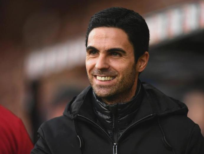 Arsenal are 'biggest England', insists Mikel Arteta Chelsea