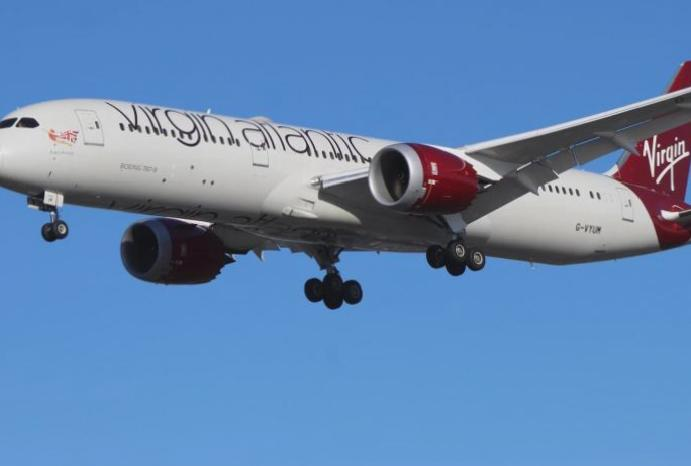 As Virgin Atlantic celebrates 36th birthday, unveils Gatwick routes moving Heathrow