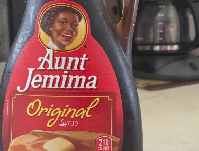Aunt Jemima 'based stereotype'