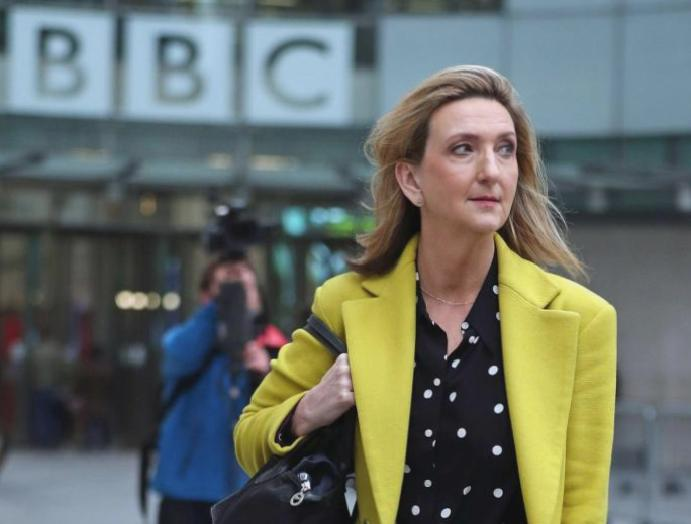 BBC cuts: Victoria Derbyshire accuses unclear targets