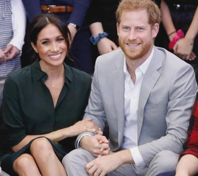 Baby Archie birthday: Where does Meghan Markle Prince Harry's succession?