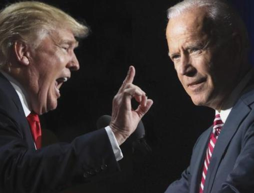 Biden 2020 makes immigration, anti-Trump supporters