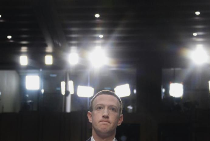 Big tech - live: World's richest testifies Capitol Hill