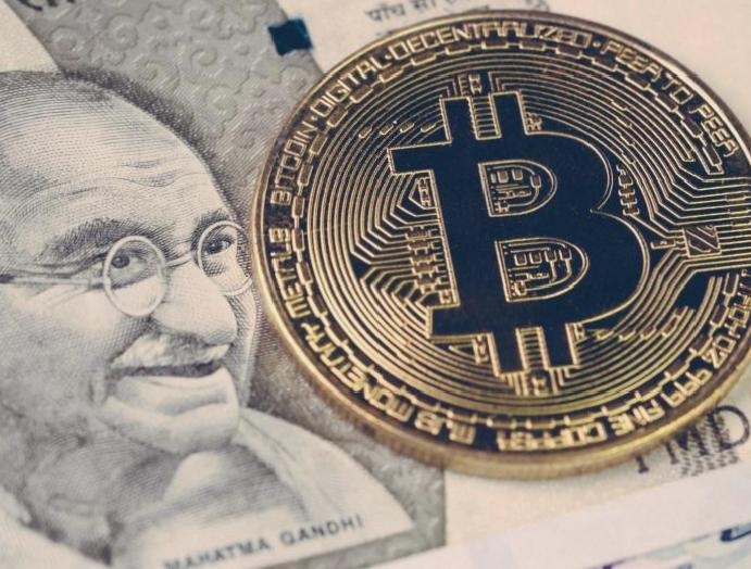 Bitcoin surges exchanges India lifts two-year cryptocurrency