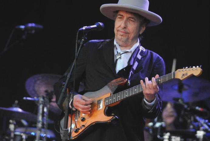 Bob Dylan reacts George Floyd's interview: 'It sickened tortured that'