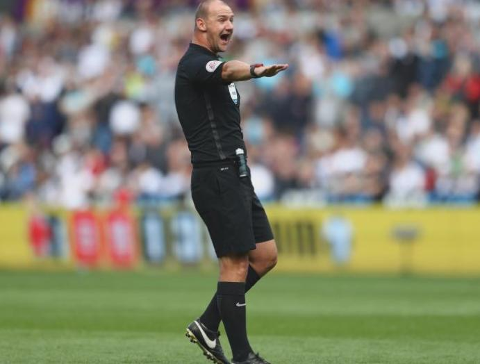 Bobby Madley English years Premier League sacking, referee reveals