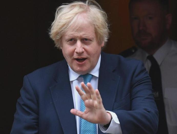 Boris Johnson – live: PM no-deal Brexit warnings, No 10 puts 'full confidence' under-pressure