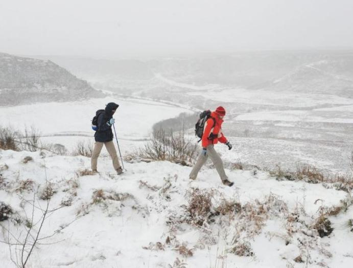 Boxing Day walks: Why going ramble is post-Christmas