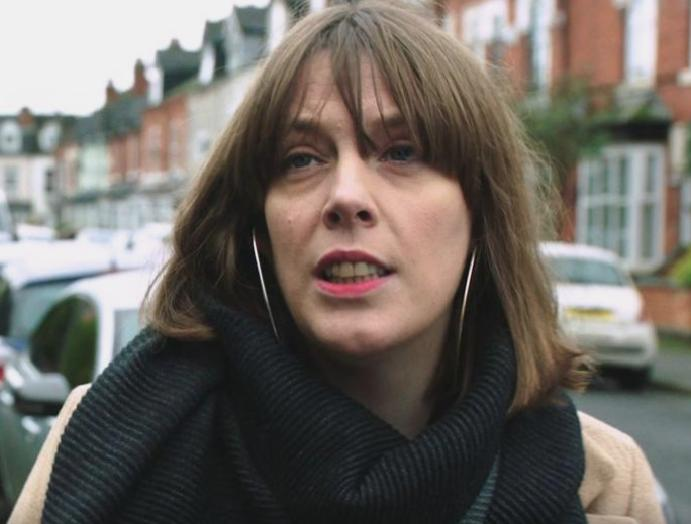 Brexit: Jess Phillips rejoin EU becomes Labour