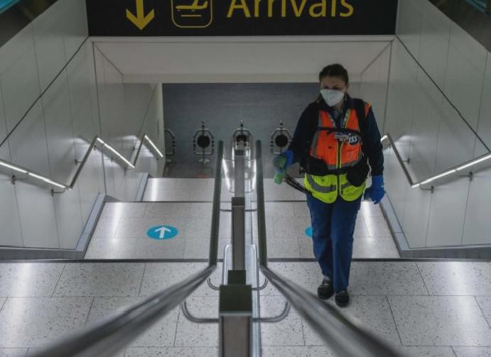 British Airways, easyJet Ryanair 'UK government's flawed quarantine'