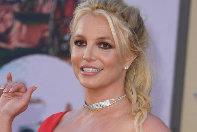Britney Spears's Lynne files daughter's finances