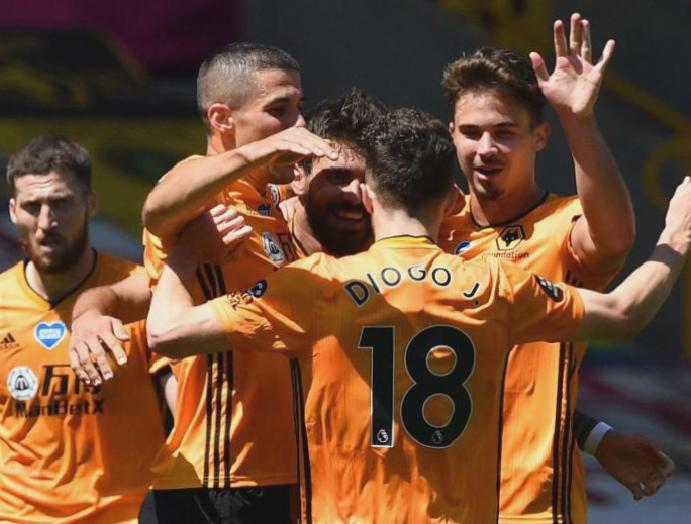 Burnley Wolves prediction: How Premier League fixture today?