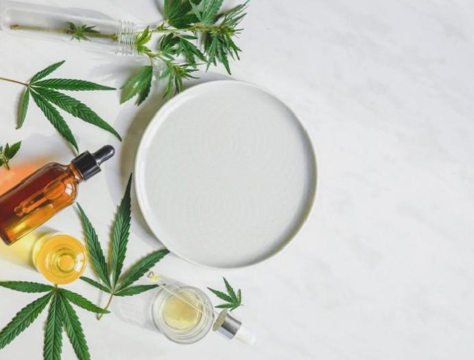 CBD products taken shelves fears UK
