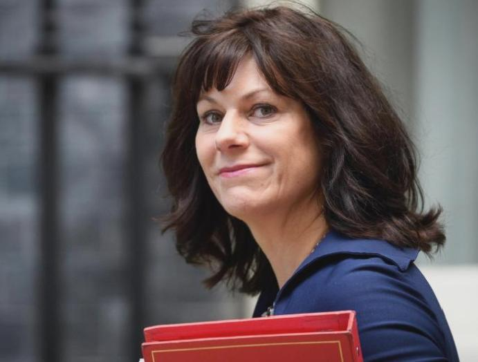COP26: Claire Perry O'Neill 'threatens government' dismissal