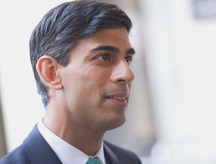 Cabinet reshuffle: Everything didn't Rishi Sunak (so that's then)