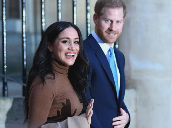 Canadians couldn't Meghan Harry – shouldn't