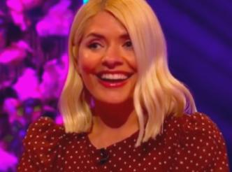 Celebrity Juice: Holly Willoughby quits Keith Lemon '12 years chaos'