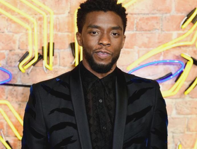 Chadwick Boseman obituary: Actor embodied American heroes